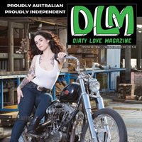 DLM ISSUE #6